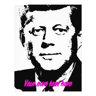 John Kennedy Tarjetas Publicitarias