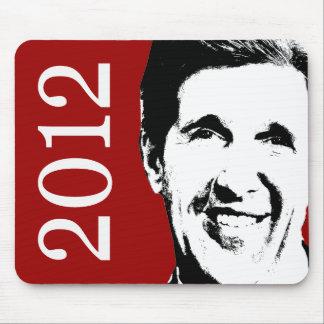 John Kerry 2012 Tapete De Raton