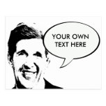 John Kerry Postal