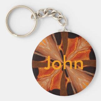 John Keychain