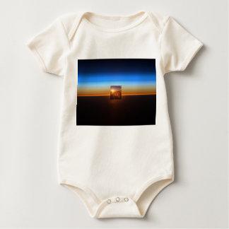 John LightRider Official onesy Baby Bodysuit