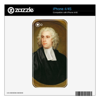 John Lloyd, Curate of St. Mildred's, Broad Street, iPhone 4S Decals