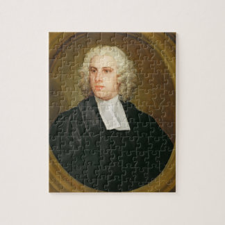 John Lloyd, Curate of St. Mildred's, Broad Street, Jigsaw Puzzle