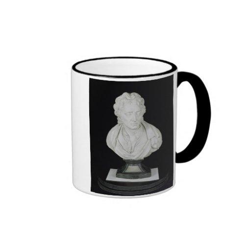 John Locke (1632-1704) (plaster) Mugs