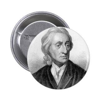 John Locke Pin