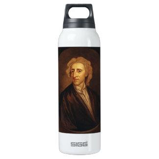 John Locke by Sir Godfrey Kneller 16 Oz Insulated SIGG Thermos Water Bottle