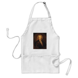 John Locke by Sir Godfrey Kneller Aprons