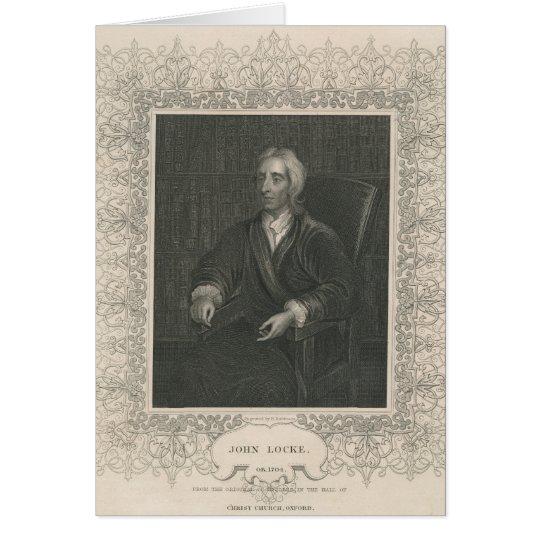 John Locke Card