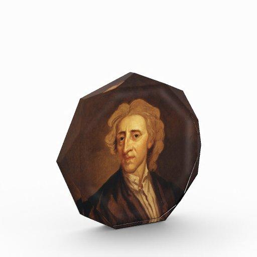 John Locke de sir Godfrey Kneller