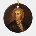 John Locke de sir Godfrey Kneller Ornamentos De Reyes Magos