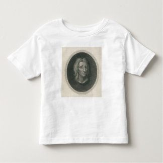 John Locke, grabado por James Basire Camisas