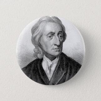 John Locke Pinback Button