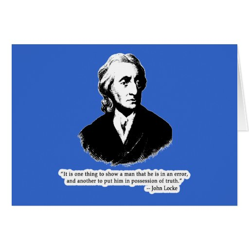 an essay concerning human understanding tabula rasa An essay concerning human understanding is a work by john locke concerning the foundation of human knowledge and understanding  (tabula rasa, although he did not.