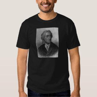 John Locke Remera