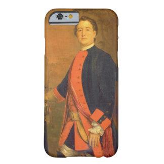 John Long Bateman Esq., Captain in Colonel Ponsonb Barely There iPhone 6 Case