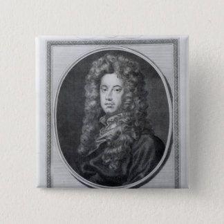 John, Lord Somers, engraved by John Golder, 1785 Button