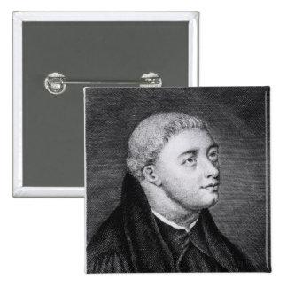John Lydgate Pinback Button