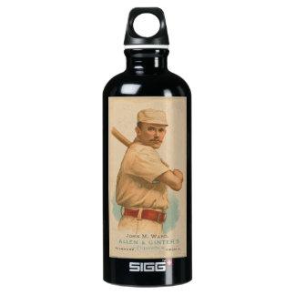 John M. Ward Tobacco Ad SIGG Traveler 0.6L Water Bottle