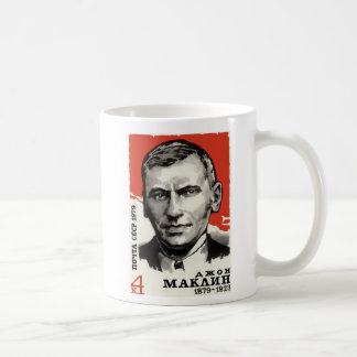 John Maclean Mug