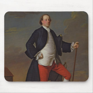 John Manners, Marquess of Granby, 1745 Mouse Pad