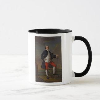 John Manners, Marquess of Granby, 1745 Mug