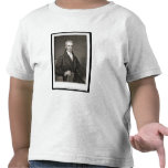 John Marshall (1755-1835), grabado por Asher Brown Camiseta