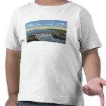 John Martin (Caddoa) Dam across Arkansas River Tshirts
