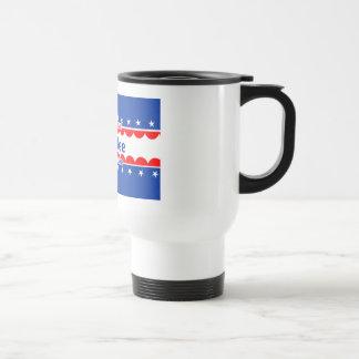 John McCain & Mike Huckabee McBEE Mug