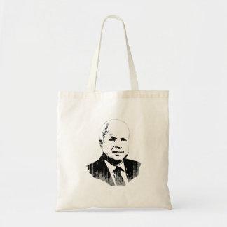 JOHN MCCAIN -.png Canvas Bag