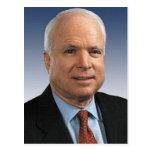 John McCain Postcards