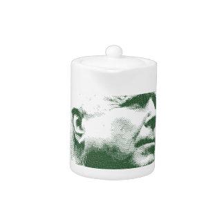 John McCain Teapot