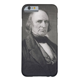 John McLean (1785-1861) engraved by Henry Bryan Ha Barely There iPhone 6 Case