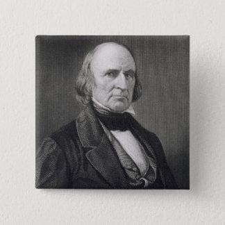 John McLean (1785-1861) engraved by Henry Bryan Ha Button