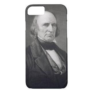 John McLean (1785-1861) engraved by Henry Bryan Ha iPhone 8/7 Case