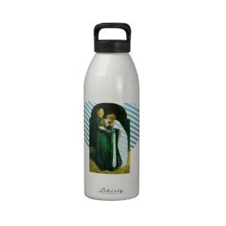 John Millais- The Return of the Dove to the Ark Reusable Water Bottles