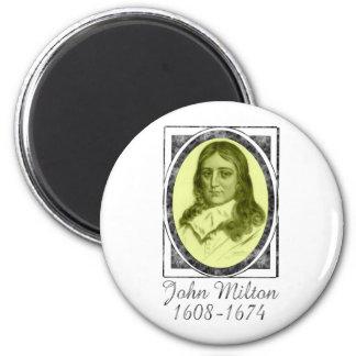 John Milton Imanes De Nevera