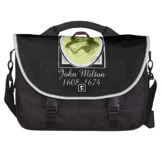 John Milton Bags For Laptop