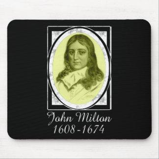 John Milton Mouse Pad