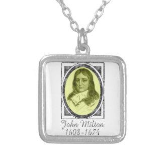 John Milton Necklace