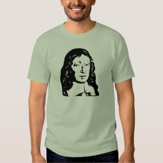 John Milton Tshirt