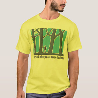John Muir Quote T-Shirt
