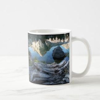 John Muir Trail 2008 Classic White Coffee Mug