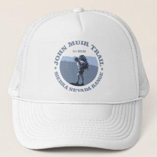 John Muir Trail Trucker Hat