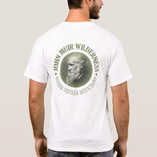John Muir Wilderness T-Shirt