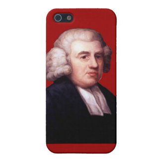 John Newton iPhone4 Case