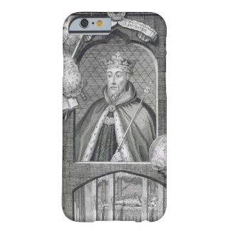 John of Gaunt, Duke of Lancaster (1340-99) after a Barely There iPhone 6 Case