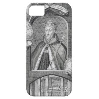 John of Gaunt, Duke of Lancaster (1340-99) after a iPhone SE/5/5s Case