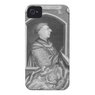 John of Lancaster, Duke of Bedford (1389-1435) aft iPhone 4 Cases