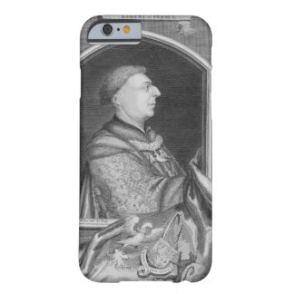 John of Lancaster, Duke of Bedford (1389-1435) aft Barely There iPhone 6 Case