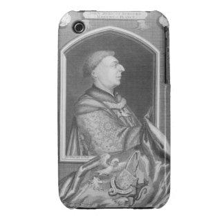 John of Lancaster, Duke of Bedford (1389-1435) aft Case-Mate iPhone 3 Cases
